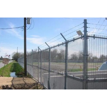 Hot Sale 358 security fence / prison fence
