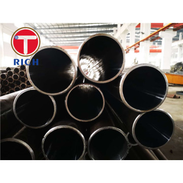 Seamless Astm a333 Steel Pipe
