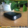 solar charge portable mobile aluminium power bank
