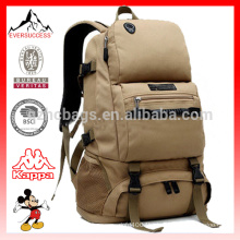 HCB0001 outdoor tactical travel backpack 40L large capacity camouflage backpack