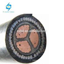 cabo de núcleo único 2 núcleos cabo 3 núcleos cabo 16 25 35 50 70 95 120