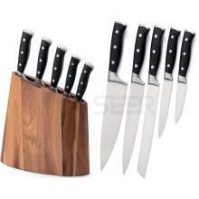 5PCS Knives Set Kitchen Knife (BS4B)