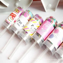 Смешать Цвет нерегулярные конфетти для партии украшения/праздника/свадьбы