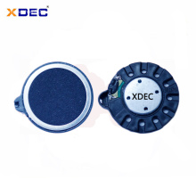 Solution de haut-parleur pour casque de communication Bluetooth