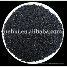 Carvão activado granular à base de coque de coco