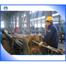 seamless alloy steel tube and pipe with 30CrMo