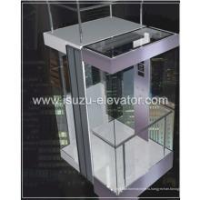 Панорамный лифт