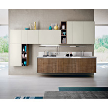 2016 Hot Sale Melamine Kitchen Cabinets