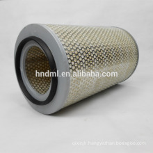 Replacements Donaldson Gas turbine dust removal air filter 26''P19-1177,P191177