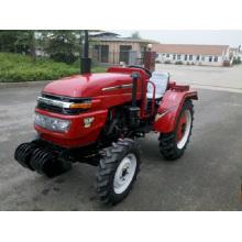 30HP 4WD Agricultural Wheel Tractor / Farm Tractor / Mini Farming Tractor