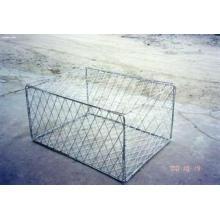 2*1*1m Gabion Box in Anping Factory