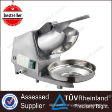 Shinelong CE Approval Aluminium Alloy Electric Ice Crusher