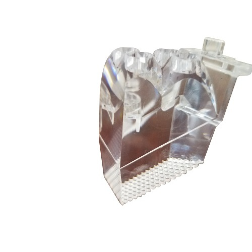 Produit d'injection de PC transparent