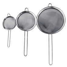 Stainless Steel Different Size Multifunctional Colander
