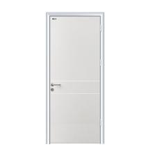 Letzte Haupttür entwirft einzelne Tür