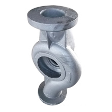 Precision Stainless Steel Casting Volute Pump House