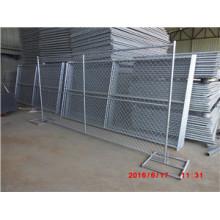 Hot Sale Chain Link Fence à bas prix