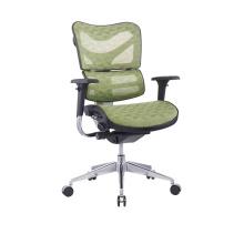 Adjustable Swivel Chair Modern Ergonomic Mesh Office Chair
