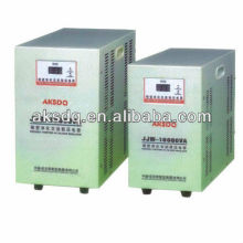 JJW series precision purifying single-phase AC Voltage Stabilizer