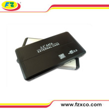 Caddy de disco duro externo SATA USB