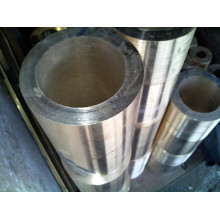 Алюминиевая бронзовая трубка C62300