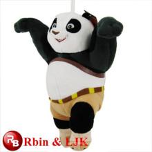 Valentine toys Panda gefüllte Plüsch Puppen