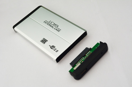 Portable Hard Disk Case