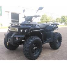 Электрические мощных четырехъядерных и Электрические ATV с молотка стиль