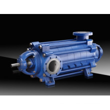 High Efficiency Horizontal Multistage Pipeline Booster Centrifugal Water Pump