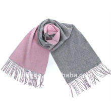 100%Wool Plain Winter Scarfs
