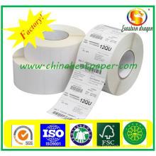 Thermal Paper (80X80mm, 80X70mm, 57X70mm, 57X50mm