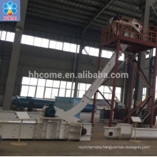 Strong develop and researching team support rice bran oil production line