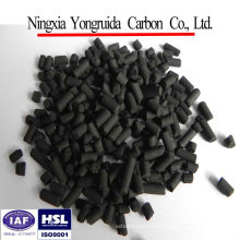 anthracite coal based columnar gas adsorption activated carbon for filter