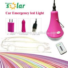 Kit de iluminación portátil práctico LED hogar (JR-SL988D)