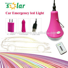Kit de iluminação portátil útil LED Home (JR-SL988D)