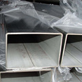 PIPE SQUARE SS201 15 x 30 x 6000 mm # 1 mm