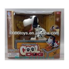 Perro de juguete Robot B / O