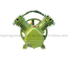 Bomba de ar do compressor de ar da bomba de ar (V-2065 2.2kw 3HP)