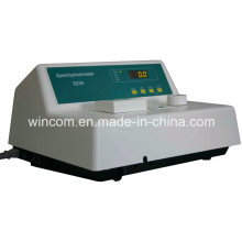Vis Espectrofotômetro para Laboratório S23A