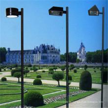 Luz de rua do diodo emissor de luz da iluminação 120W do diodo emissor de luz da luz do parque de estacionamento de Pólo de 4m 5m 6m 9m 10m 12m