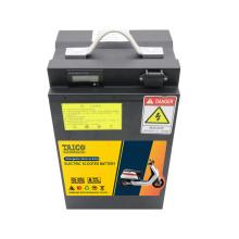 Factory Customs City Coco 72V 45Ah Battery Pack Bateria De Litio 72V