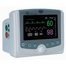 Портативный многопараметрический монитор пациента THR-PM-300A