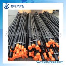 Barras de extensión Bestlink para minería, perforación de pozos, agua, construcción