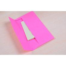 Enveloppe de papier
