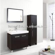 High Gloss corner bath tubs