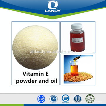 Vitamin E Oil feed/food grade
