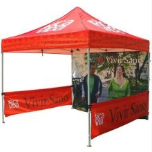 10x10ft Easy Folding Garden Pop Up Gazebo Tent