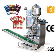 Automatische Beutel-Paste-Verpackungsmaschine für Öl-Milch-Joghurt-Verpackung