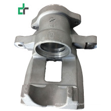 Алюминиевого сплава точности литья песка тормозного суппорта для автозапчастей (DR024)