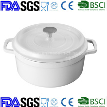 Nonstick French Oven Casserole Dutch Oven BSCI LFGB FDA Approved